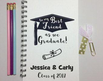 Graduation Gift Best Friend Bff Cl Of 2016