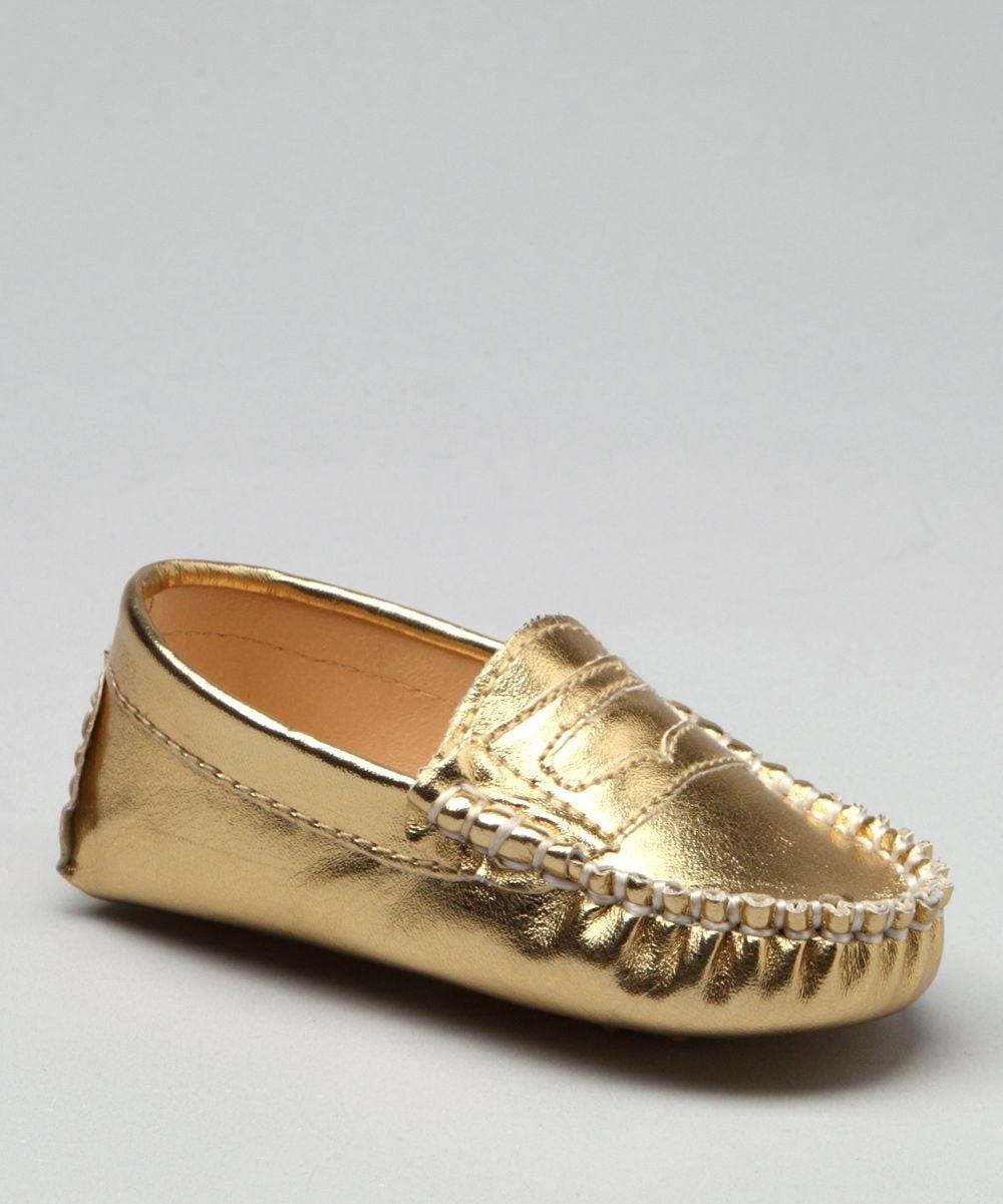 Trumpfit Baby Shoes