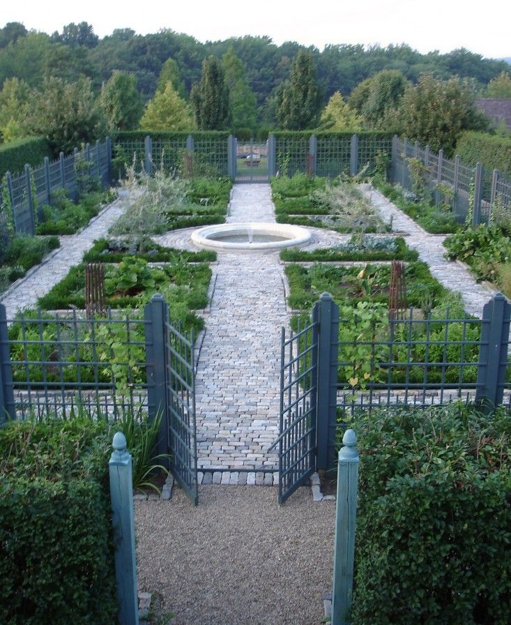 Vegetable Garden Design, Herb