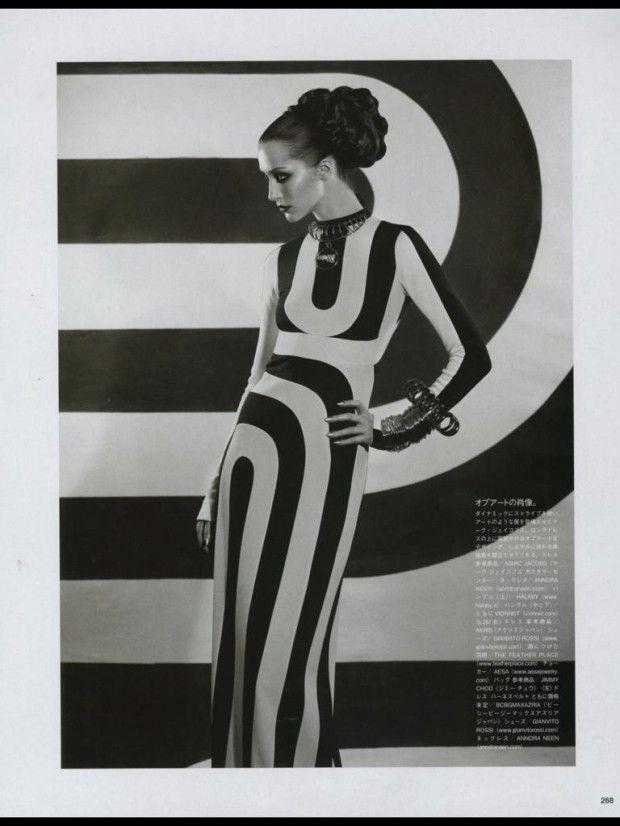 cool VOGUE JAPÃO | Editorial Março 2013 | Alana Zimmer por Mark Segal
