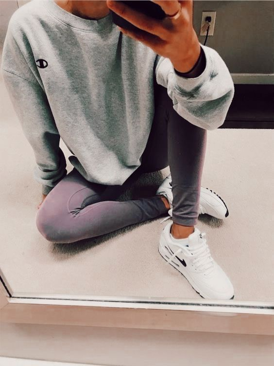 Workout outfits ||