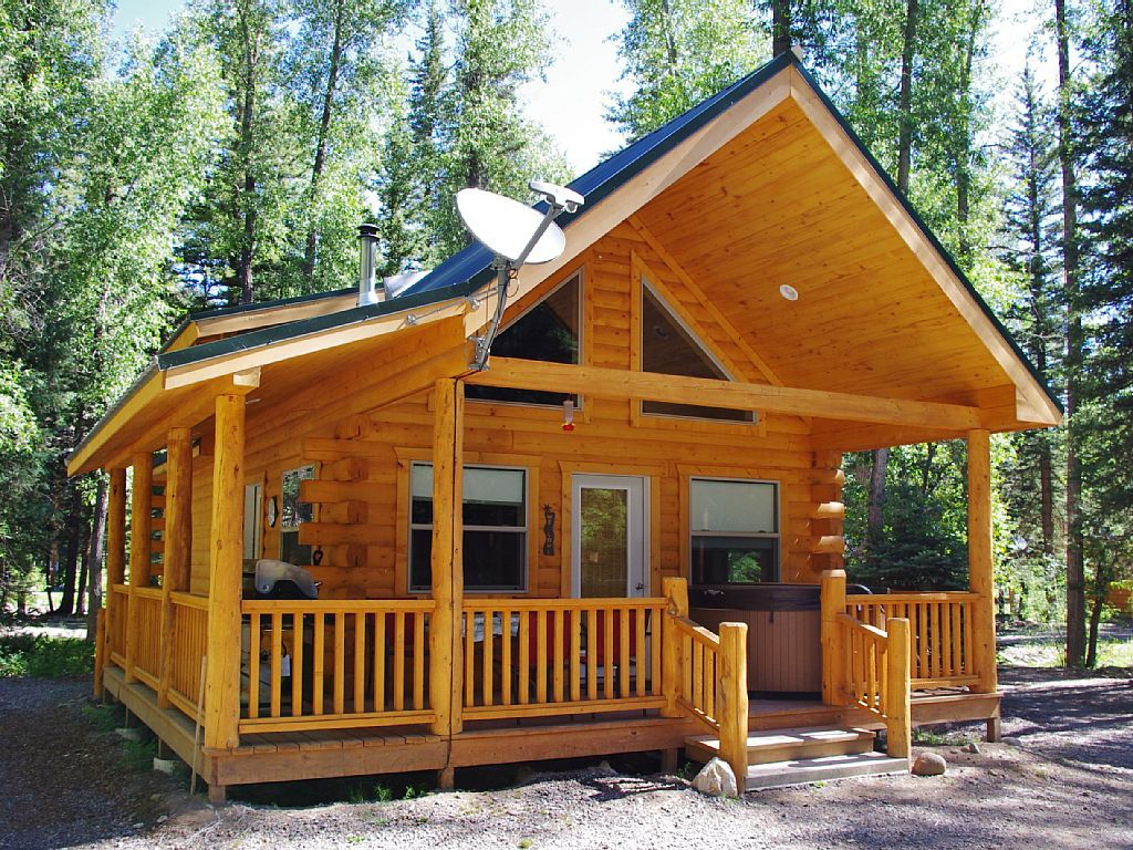 Superbe Salida Cabin Rental