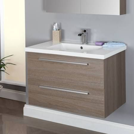 Wall Hung Vanity Unit With Ceramic Basin Google Search Wall Hung Bathroom Vanities Bathroom Vanity Units Oak Bathroom Vanity