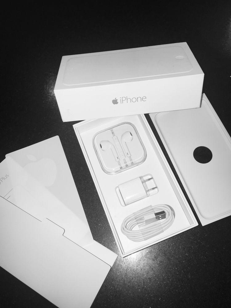 Apple iphone 6 plus 16gb gold tmobile smartphone