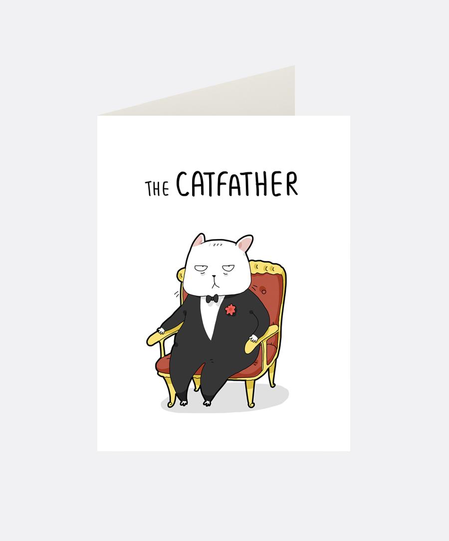 Greeting Cards Lingvistov Com Funny Illustrations Doodles
