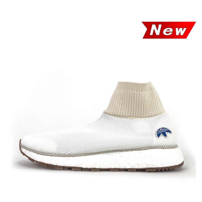 Adidas X Alexander Wang Run Clean Black Boost CM7828 for