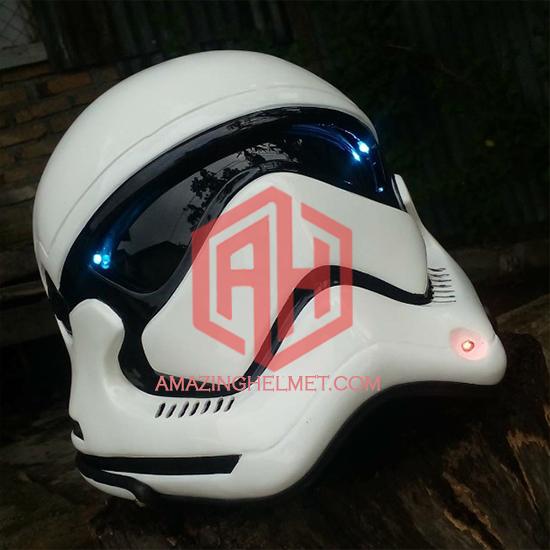 Starwars Custom Helmet Please Visit Our Site To Get More Custom