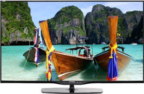 Téléviseur LED 152 cm SHARP LC60LE652E prix Téléviseur Conforama 891.00 € TTC
