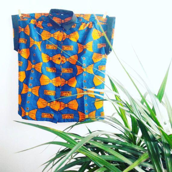 MIKY shirt wax suprême life