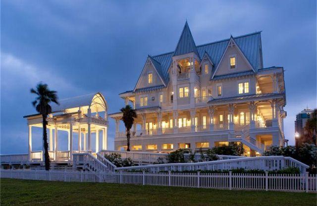 Galveston Beach House Beach House Tour Galveston Beach Mansions