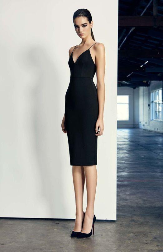 Alex Perry ready-to-wear autumn/winter \'17/\'18 - Vogue Australia ...