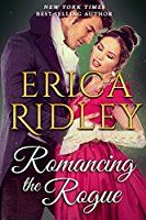 Romancing the Rogue (Gothic Historical Romance Book 2)