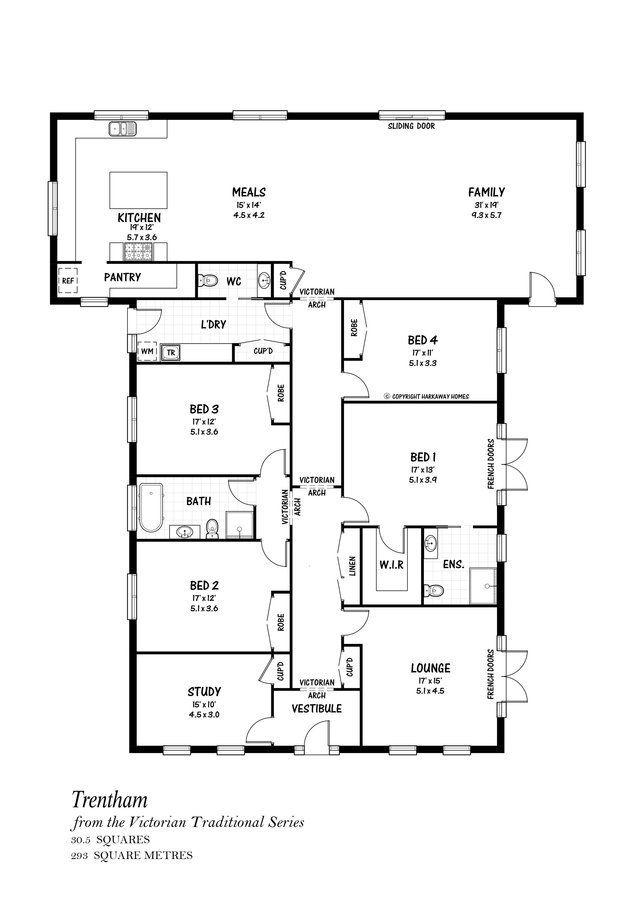 Pin By Sarah Rebolledo Neve On Country Retreat House Plans Australia Australian House Plans Best House Plans