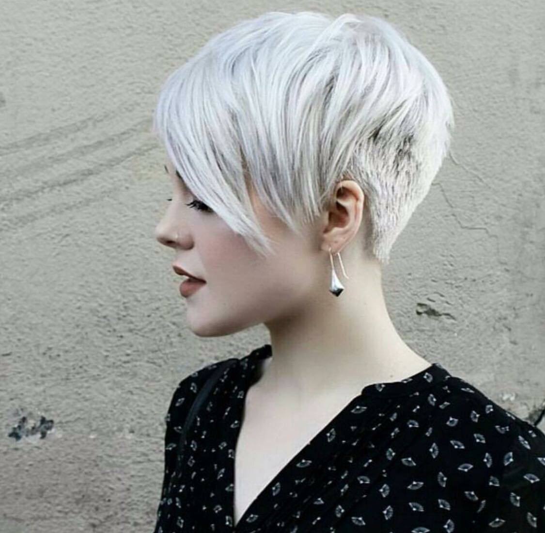 Pin by guille on cortes pinterest pixies short cuts and haircuts