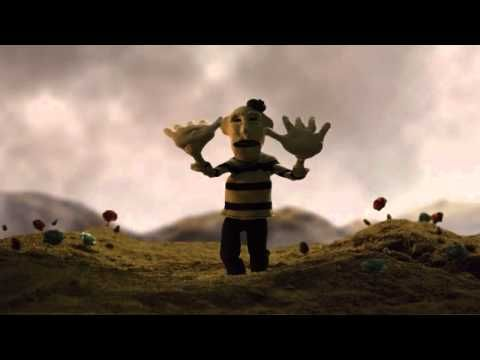 El Mimo y la Mariposa Negra - Cortometraje Completo (The Mime and the Black Butterfly - Full Short) - YouTube