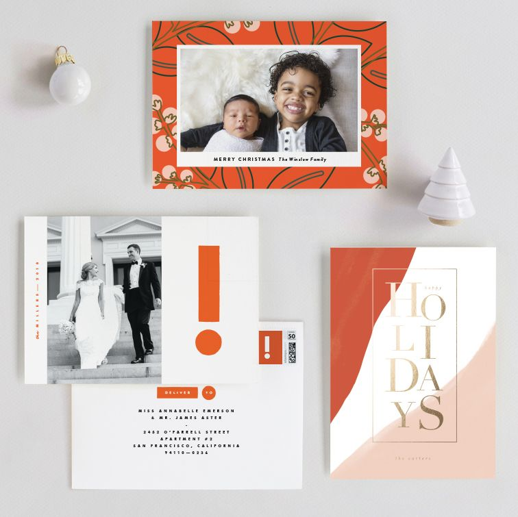Say It Loud With A Pop Of Color. Shop The New 2018 Minted