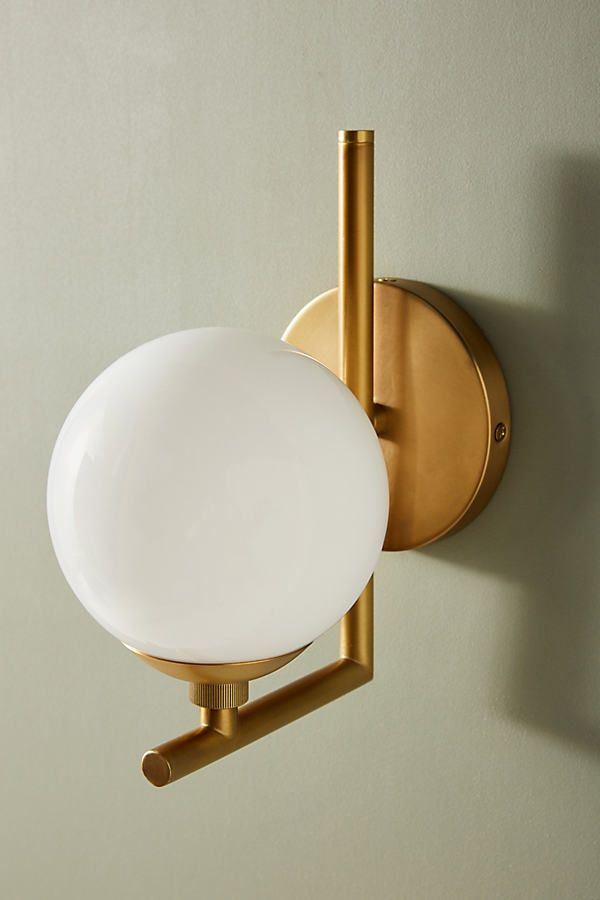 Perryman Sconce In 2020 Electrical Outlets Bathroom Light