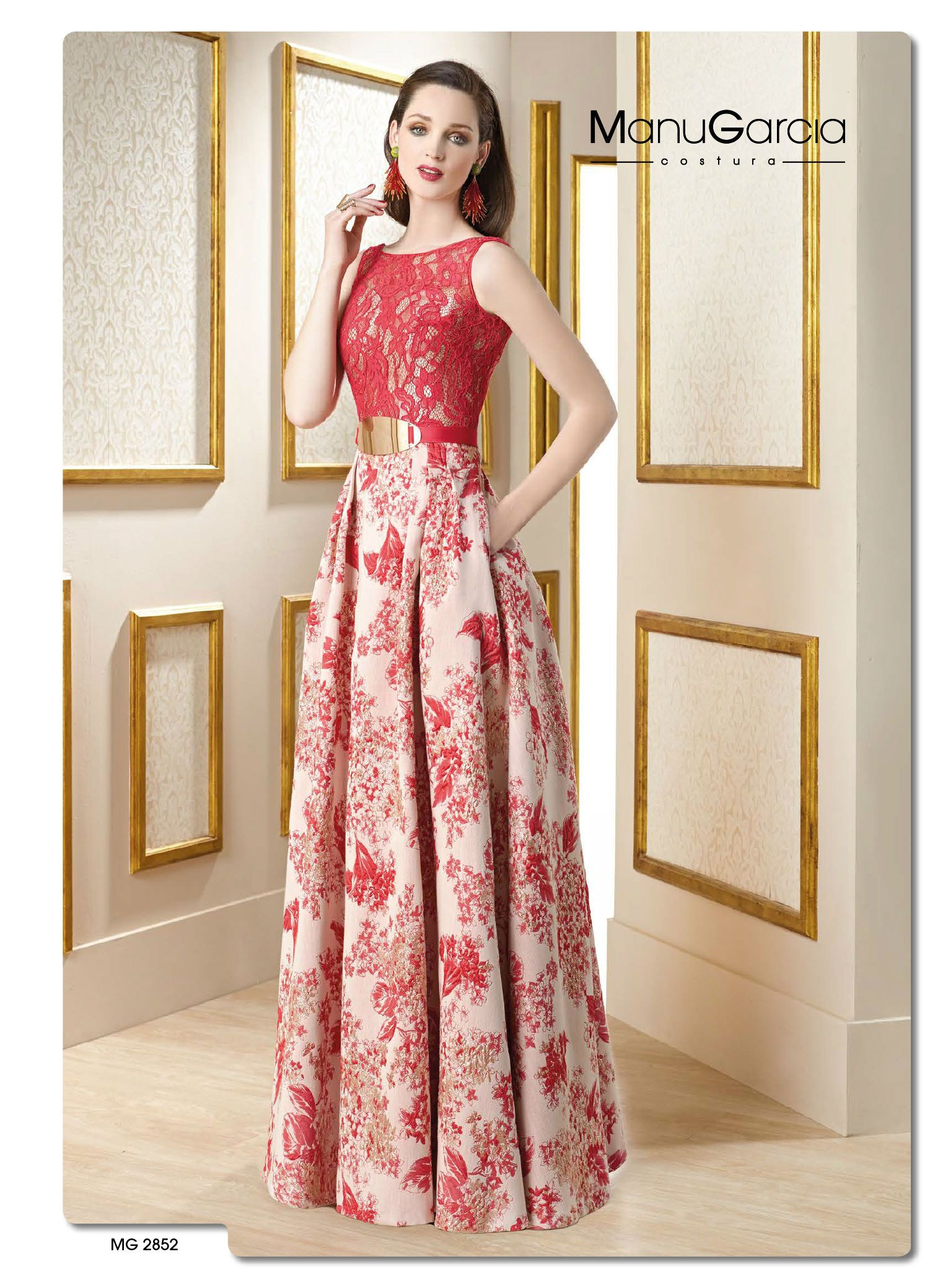 Propuestas para una invitada a una boda de tarde | Vestidos ...