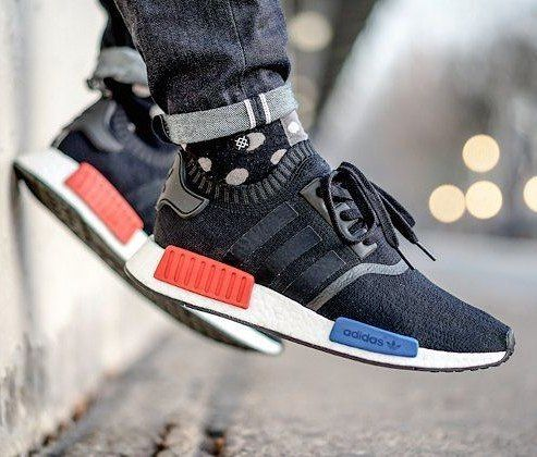 Adidas Nmd Runner Original 1st Copy 7a Qwality Shipping available In All  Over India ( By