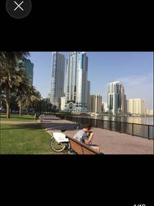 Check out this awesome listing on Airbnb: Khaled Lagoon & Beautiful Corniche! - Apartments for Rent
