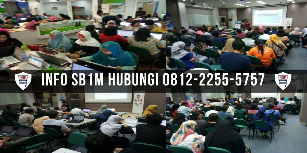 Kursus Bisnis Online Murah di Ciracas Jakarta Timur ...