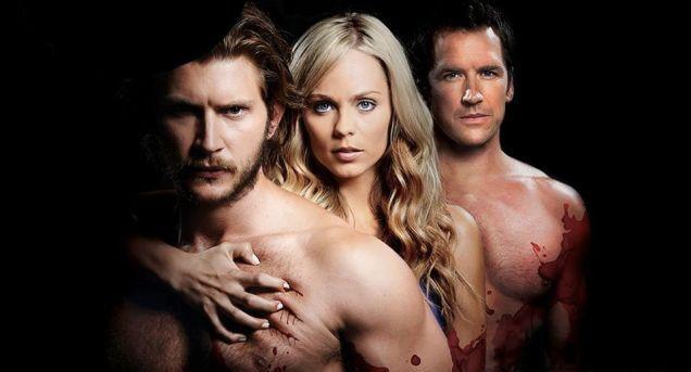 Skin Eating Jungle Vampires Hot Horror Movie Online FREE!!