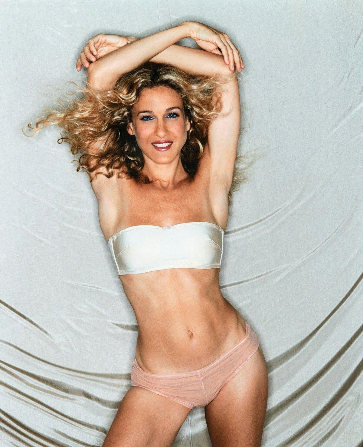 Sarah Jessica Parker Bikini Pictures