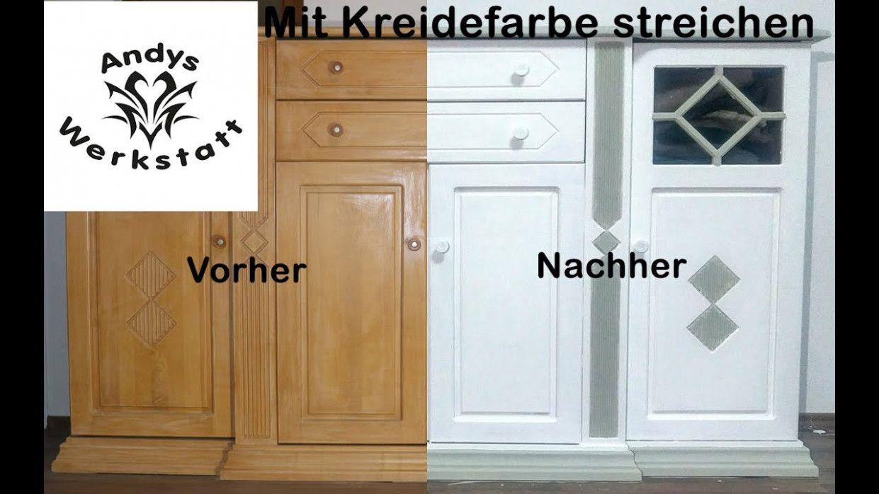 Wohnzimmerschrank Streichen | Haus Ideen - # ...