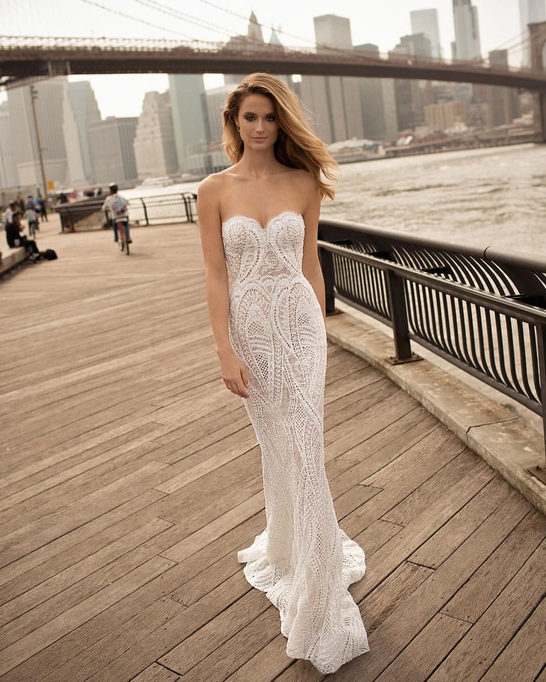Berta bridal romantic bride pinterest berta bridal and