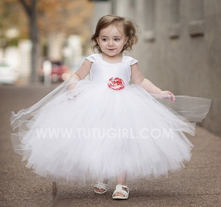 Custom Tutu Dress Design Your Own Gown Wedding Ideas Girls