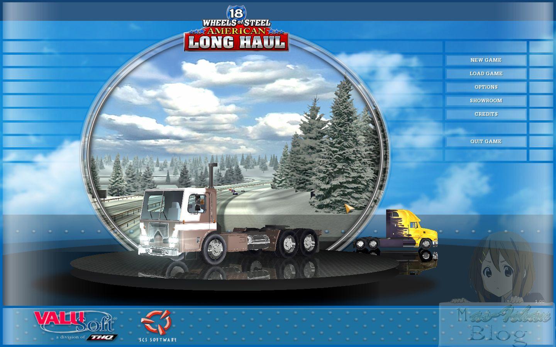 18 wheels of steel american long haul crack download