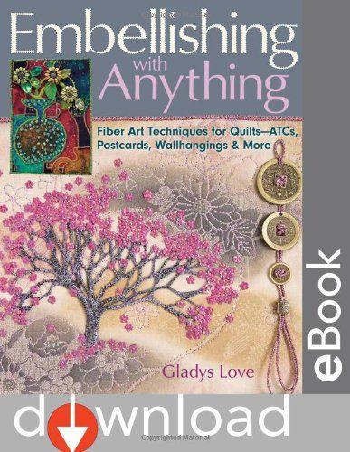 The Best Fiber Art Books: Discovering Fiber Art Techniques - InfoBarrel