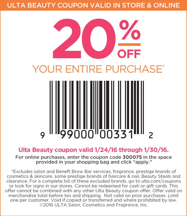 Cosmetics Fragrance Skincare And Beauty Gifts Ulta Beauty Beauty Coupons Ulta Coupon Ulta