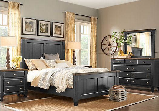 fabulous black friday 2017 bedroom sets for your cozy home