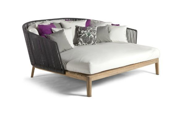 Mood Daybed by Wim Segers Furniture  Lighting Pinterest Daybed