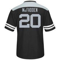 6e07fe6c6 Men s Majestic Synthetic Darren McFadden Jersey Shirt Darren Mcfadden