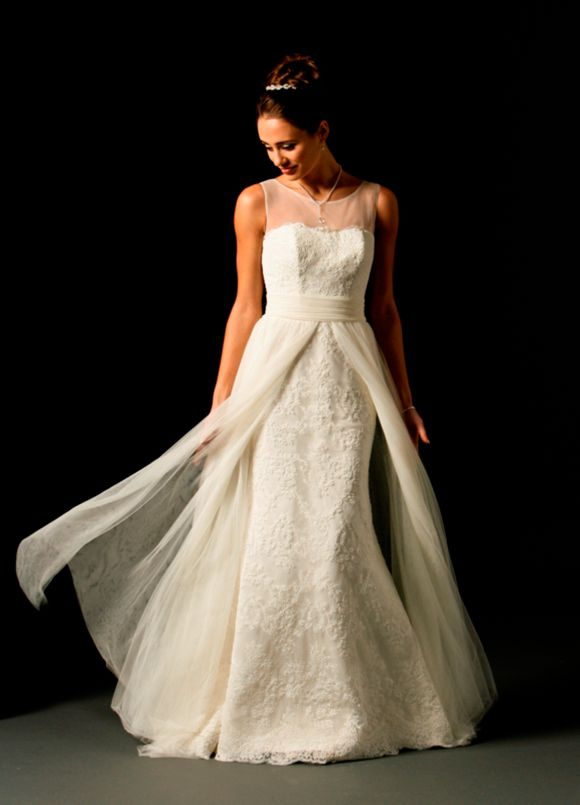 Joyce Young Scottish Bridalwear Designer 10 Reader Wedding Dresses