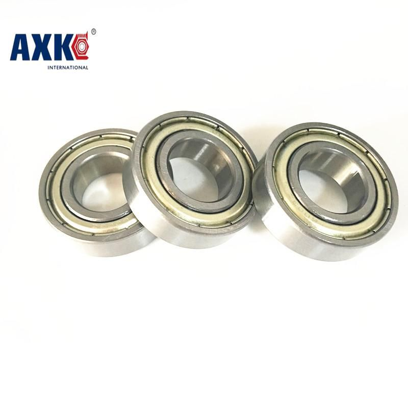 Axk 10 Pcs Sr12zz Bearings 3 4 X 1 5 8 X 7 16 Inch Stainless Steel Ball Bearings 10 Things Hardware