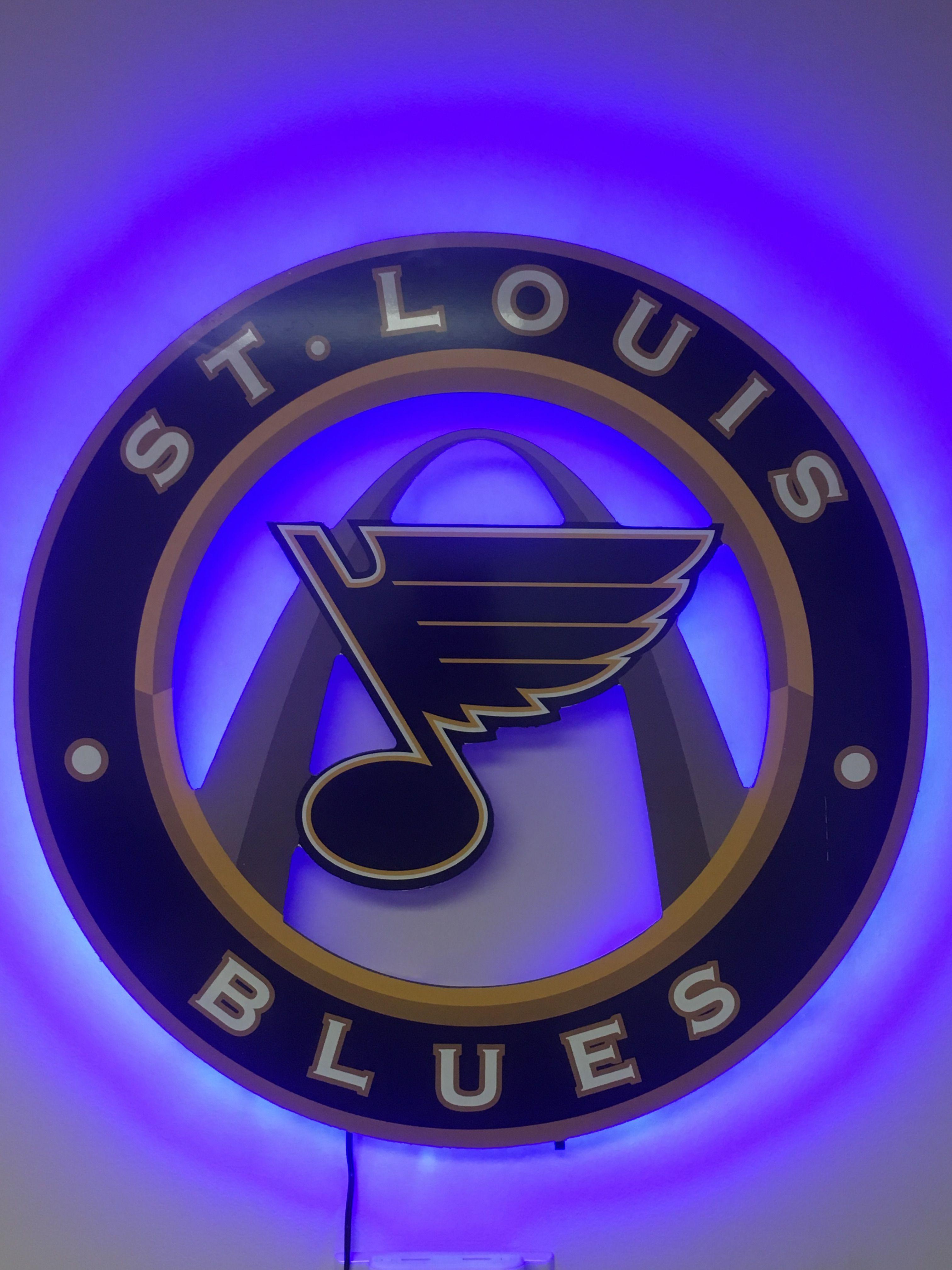 Pin by Emily Anne on St Louis Blues St louis blues, St