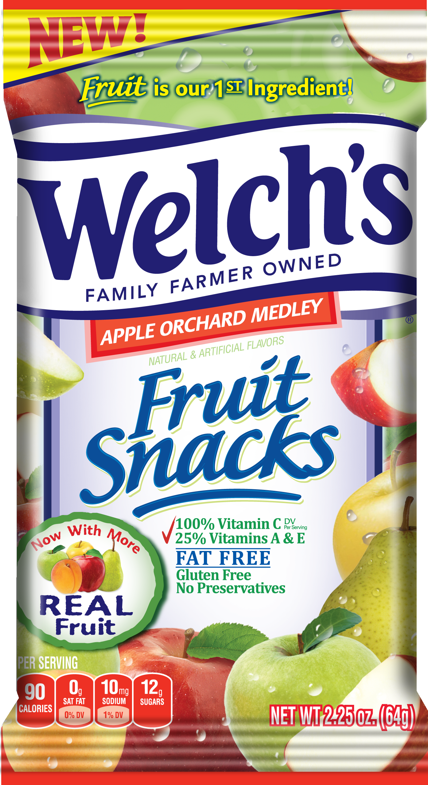 Welch S Fruit Snacks Come In 10 Mouthwatering Varieties And A Range Of Package Options To Fit Your Needs You Fruit Snacks Welches Fruit Snacks Yogurt Snacks