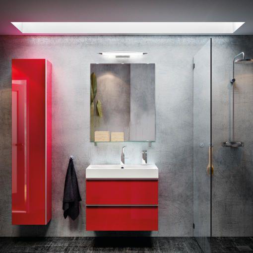 Resultado de imagen para baños minimalistas pequeños 2014