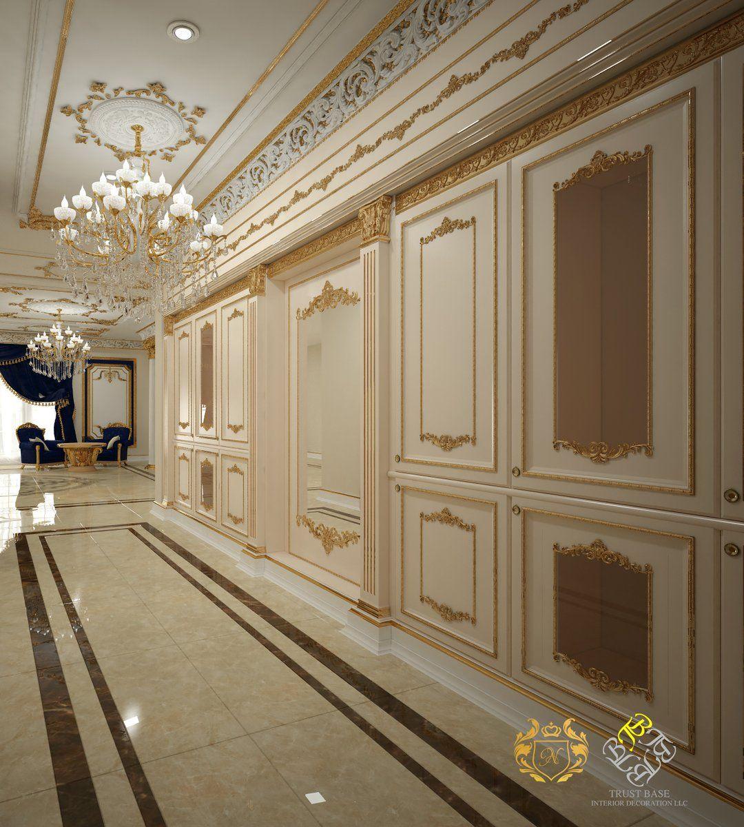 Residential Interior Design: Trustbasedecoration (@trustbasetb1)