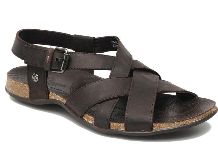 69408d93999 moda sandalias de piel para hombre