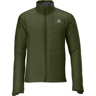 Salomon Kurtka Insulated Adidas Jacket Athletic Jacket Salomon