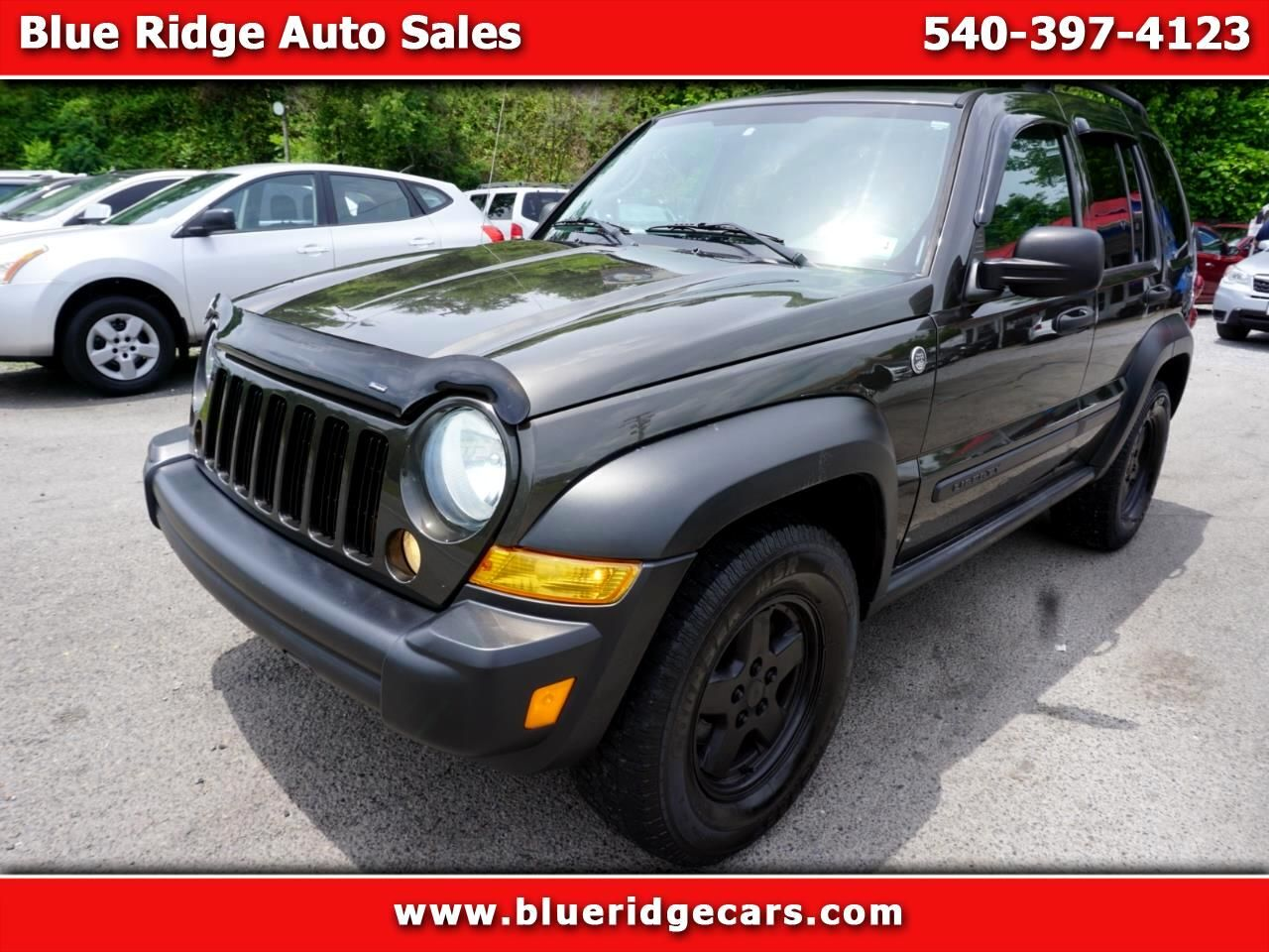 Used Jeep Liberty For Sale In Roanoke Va 11 Cars From 3 400 Iseecars Com In 2020 Used Jeep Jeep Liberty Jeep