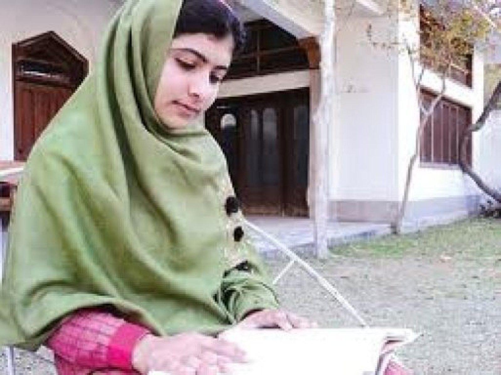 Angelina Jolie Todos Somos Malala Con Imagenes Estudiantes De