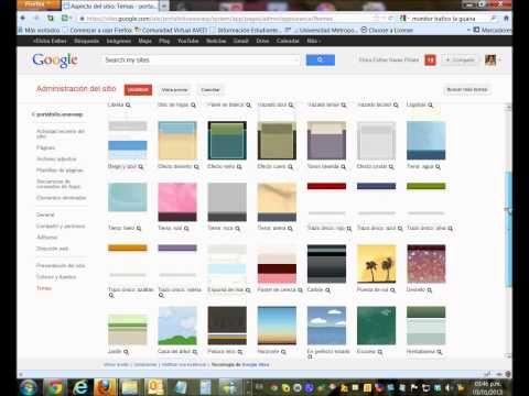 ¿Como crear tu portafolio? - YouTube