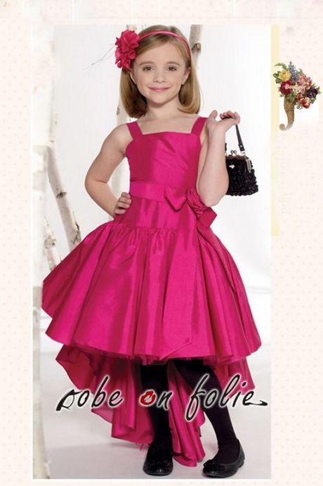 a38fc0ea3af57 Robe de soirée pour fille de 12 ans
