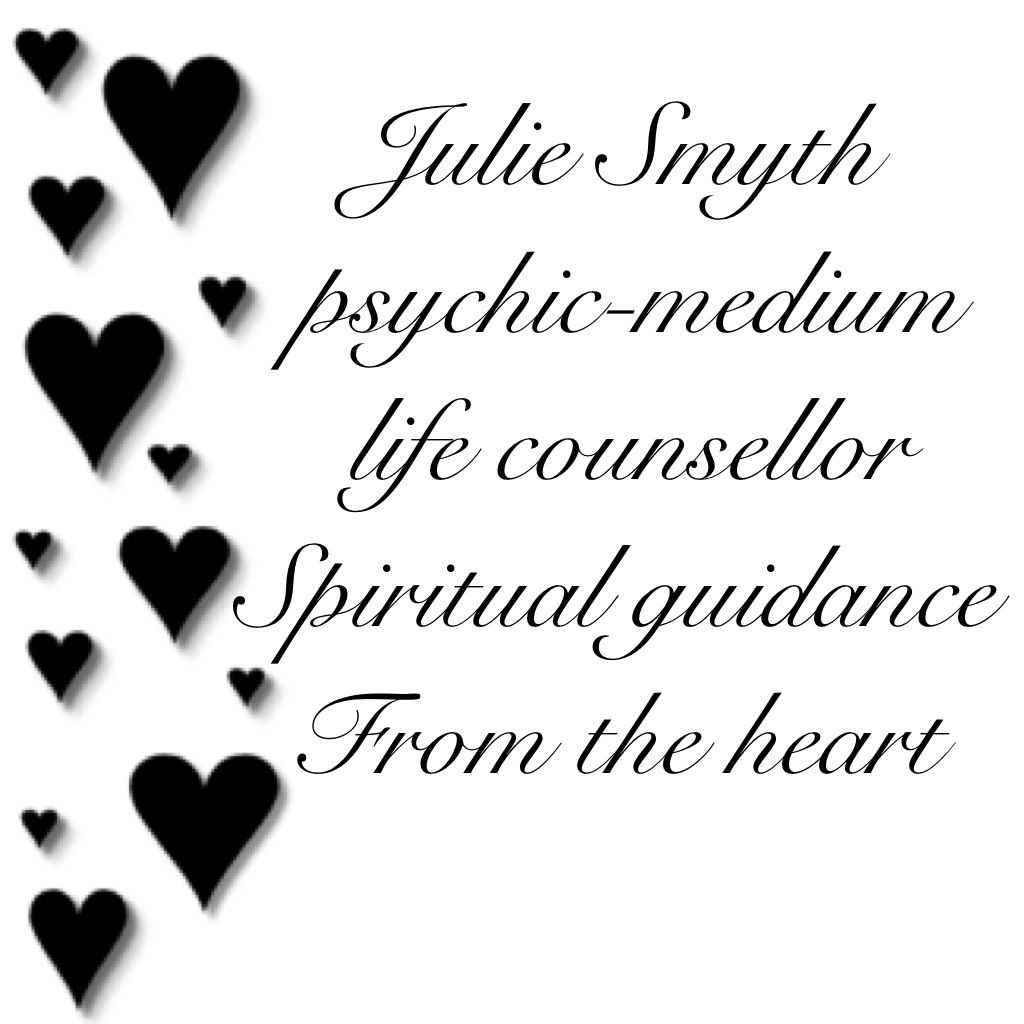 Quotes by Julie Smyth