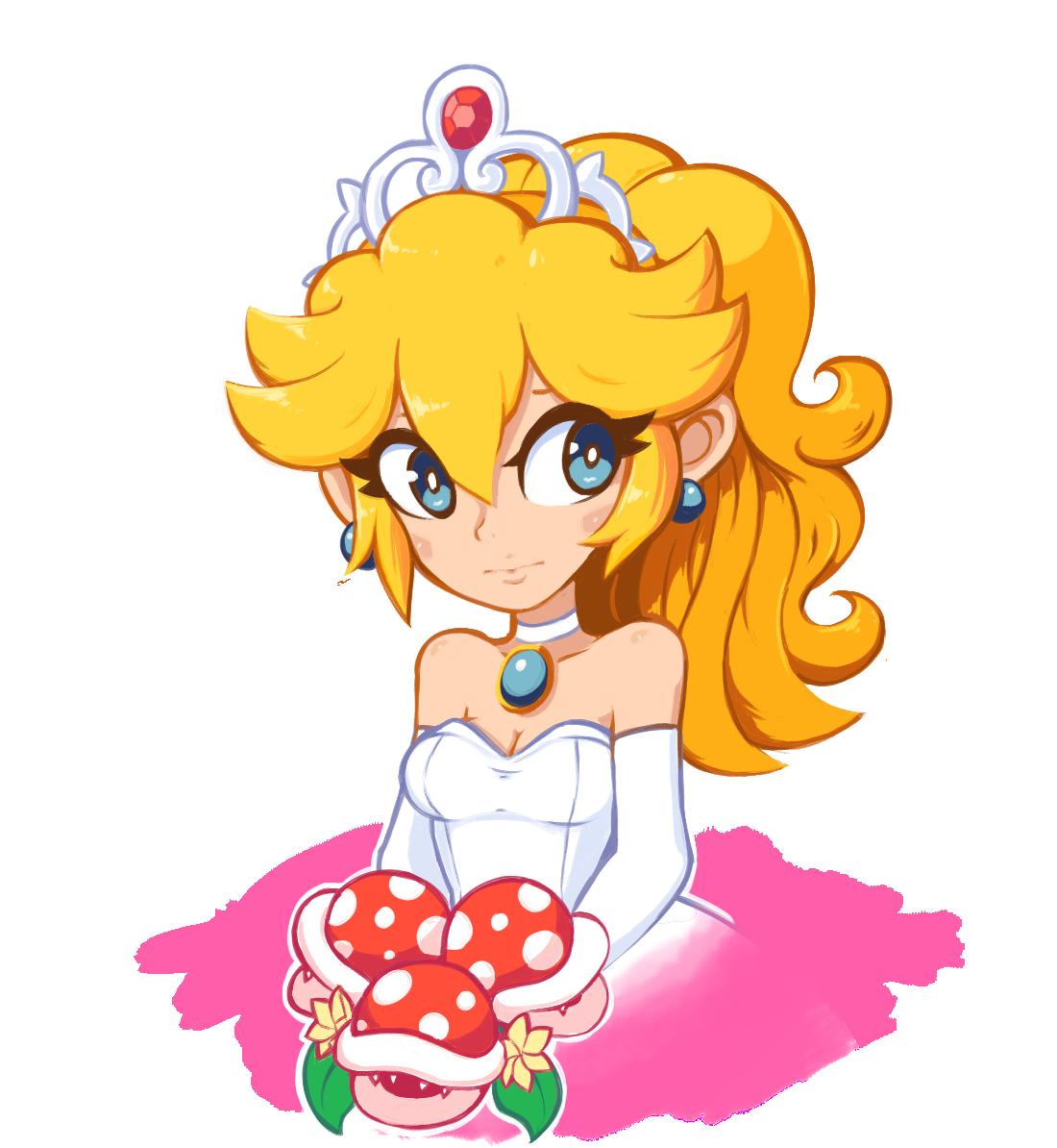 Princess Peach Super Mario Odyssey  Mario Bros  Pinterest